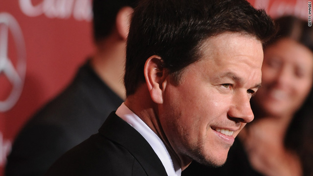 Mark Wahlberg: Why I stopped smoking pot