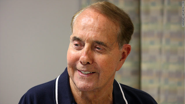 Bob Dole released from the hospital