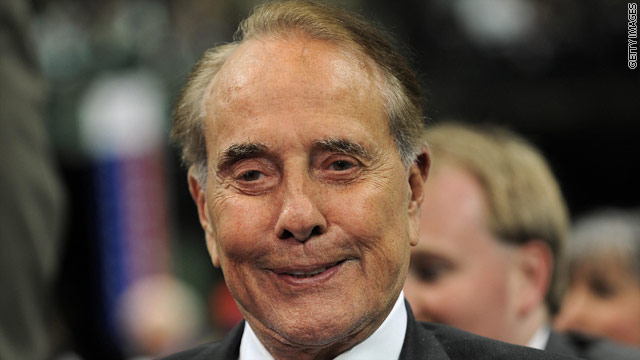 Bob Dole out of hospital