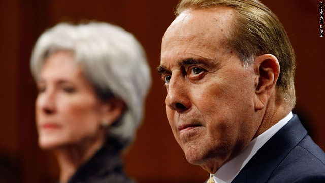 Bob Dole leaves hospital