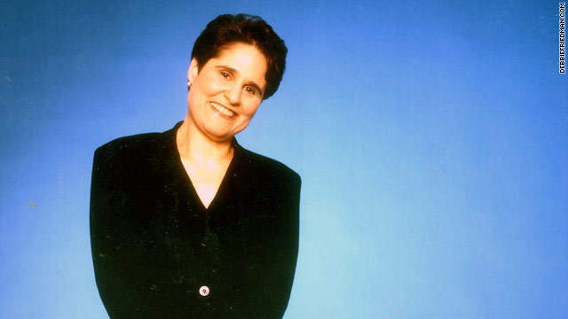 Debbie Friedman, legendary Jewish singer, dies at 59