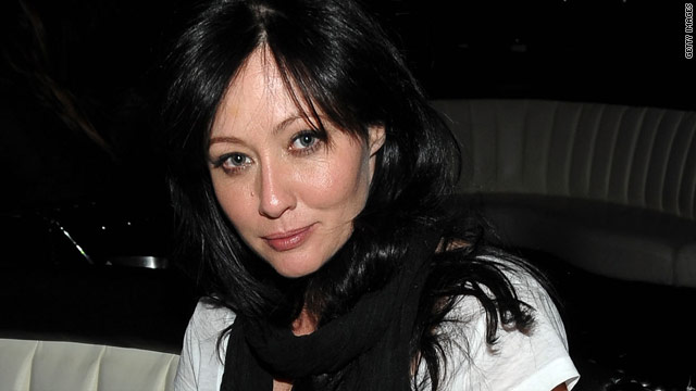 Shannen Doherty: I don't want a 'Heathers' sequel