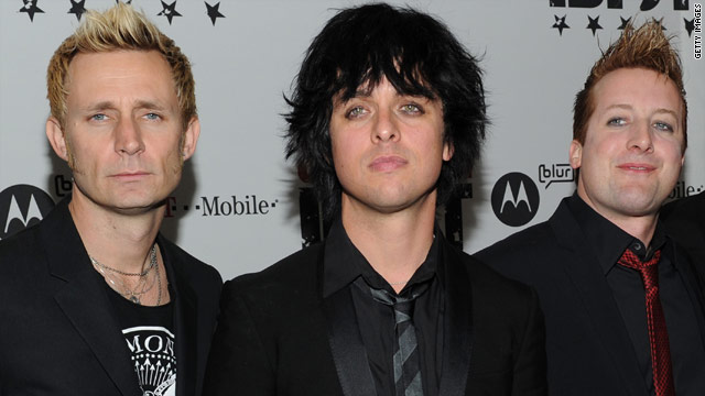 Green Day: new album, interesting title