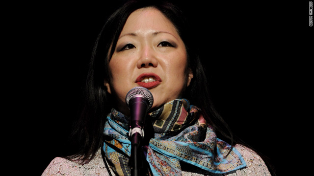 Margaret Cho: HIV/AIDS still carries stigma