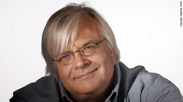 5@5 - Radio host Steve Dahl