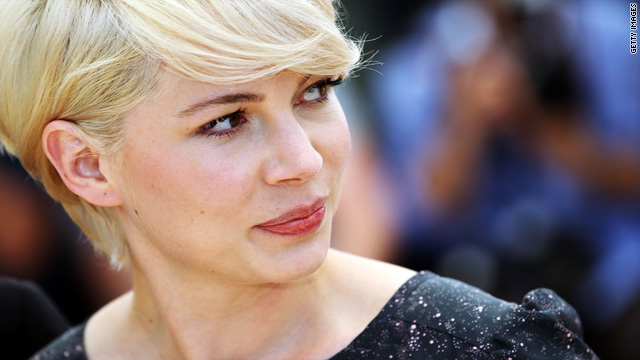 Michelle Williams isn't sure Mr. Right exists