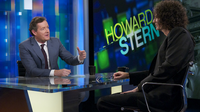 Piers And Stern: Coming January 18