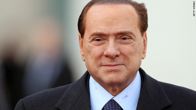 Berlusconi investigated for complicity in prostitution