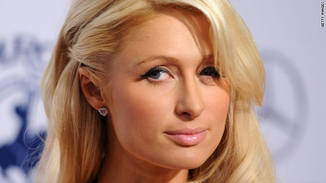 Paris Hilton to get real in new Oxygen series