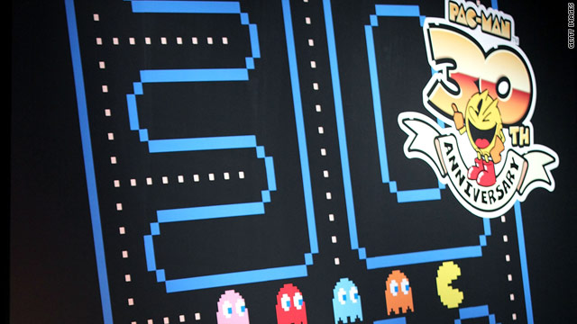 Pac-Man coming to life with new reality series