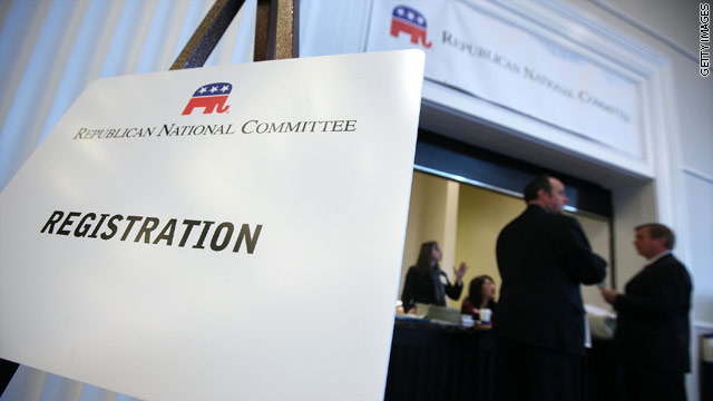 Tally: Race for RNC Chairman