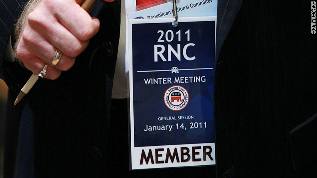 Major GOP conference may be scheduled days before Iowa caucuses