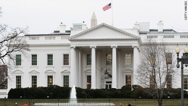 White House shuffles press staff