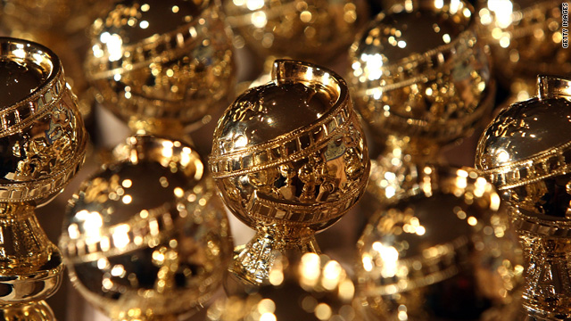 Live blog: 68th annual Golden Globes