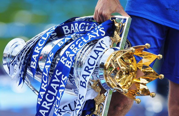 Has the English Premier League lost its crown as the world's best league?