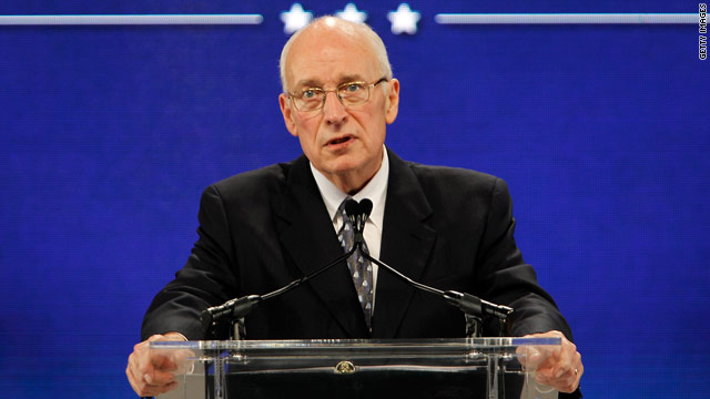 Obama a one-termer, says Cheney
