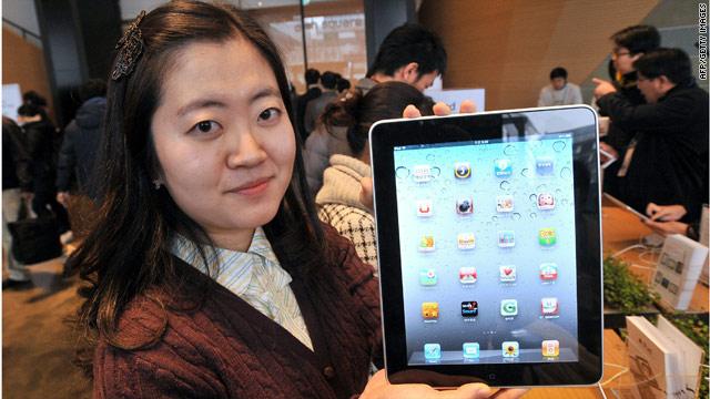 Dollars & Sense: Apple after Steve; prepping for China's president