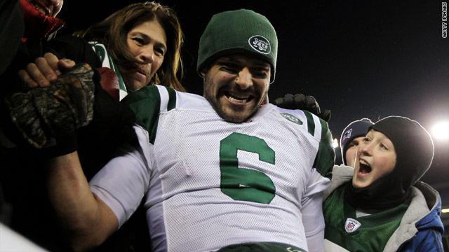 SI.com: Gang Green backs up trash talking with win over Patriots