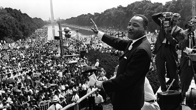 CNN/Opinion Research Poll &#8211; January 14-16 &#8211; Martin Luther King