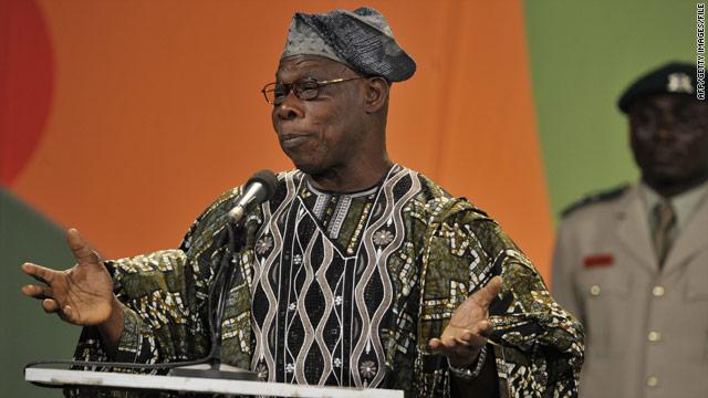 Former president's fingerprints trip up Nigerian voter registration machines