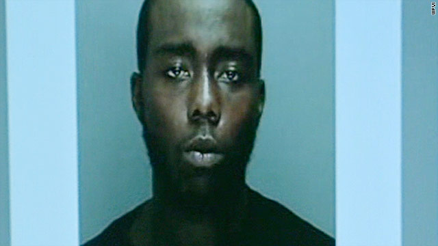 Suspect in Philadelphia stranglings arrested