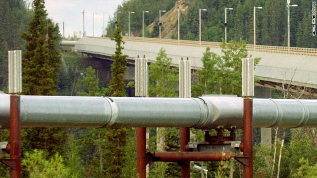 Oil to flow again through Trans Alaska pipeline