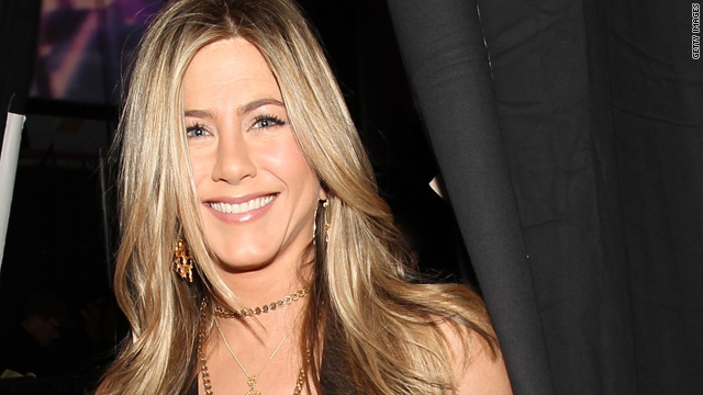 Jennifer Aniston: I don't understand 'The Bachelor'