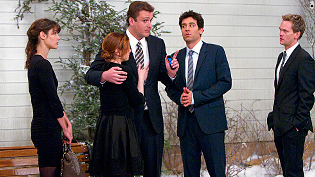'HIMYM' juggles humor and tragedy