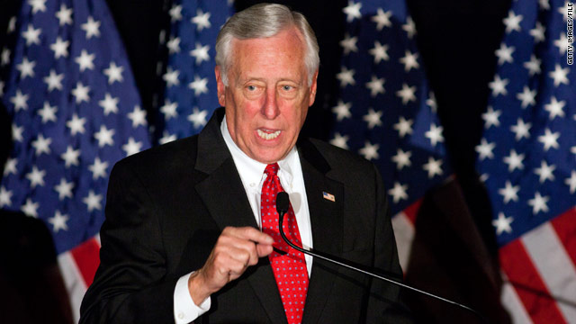 Hoyer says Democrats have work to do selling the public on health care