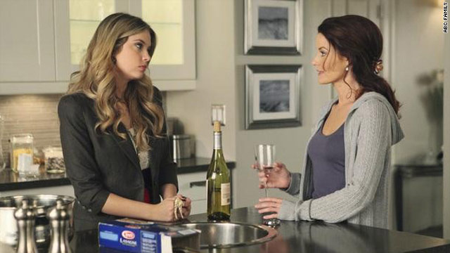 'Pretty Little Liars': 'A is for Alison'