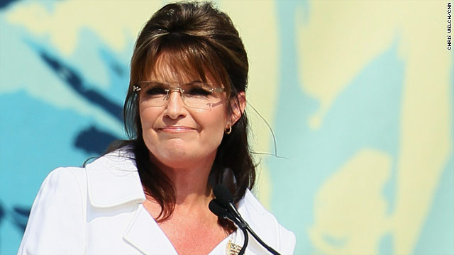 Palin hits new low in poll