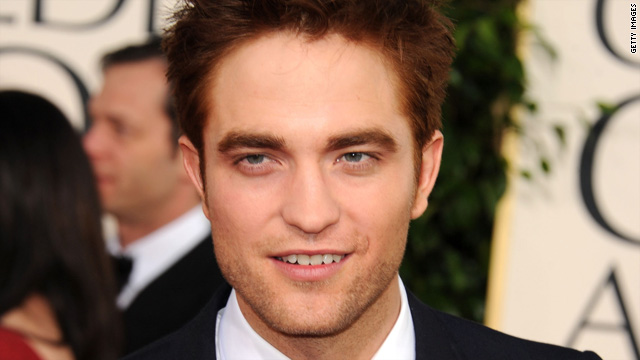 R. Patz: 'Breaking Dawn' bedroom scene was like playing Twister