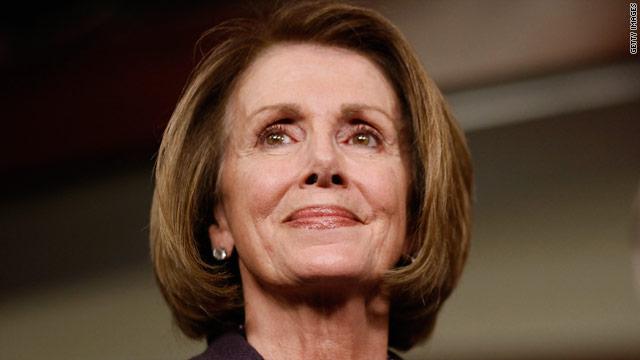 Pelosi on Dems: 'We'll be back'