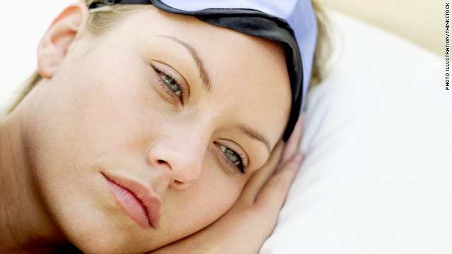 Get Some Sleep: Tired, crabby, snoring? Might be apnea