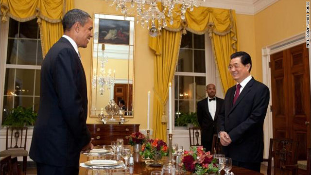 Many issues on table for Obama-Hu meeting