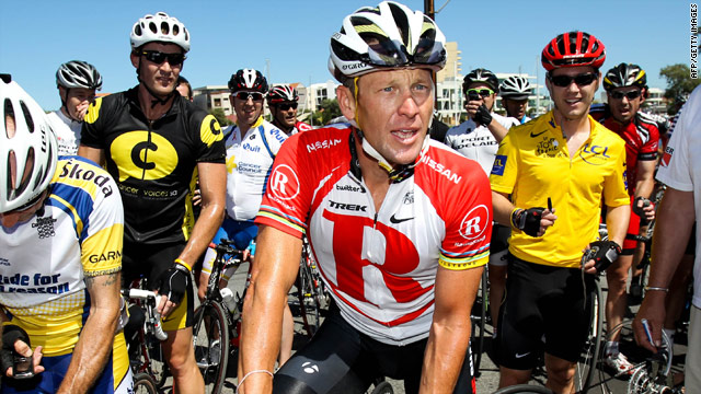 SI.com reporters: Will documents mean last ride for Lance Armstrong?