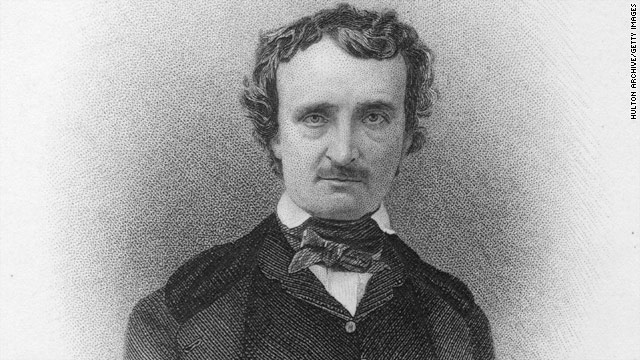 Edgar Allan Poe's cognac-carrying admirer fails to materialize again