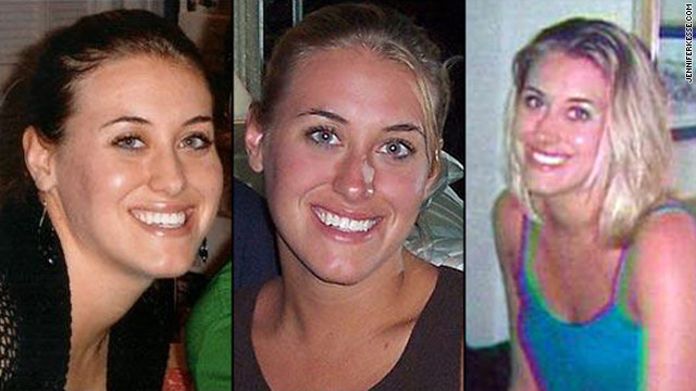 'America's Missing': Video a clue to why Jennifer Kesse never made it to work?