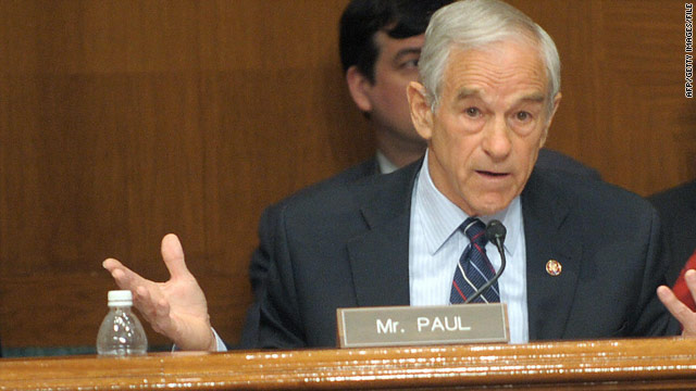 Ron Paul: Health care repeal 'represents what people are saying'