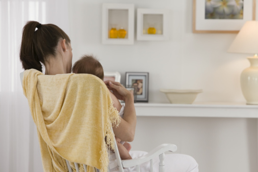 Surgeon General: Help make breastfeeding easier for moms