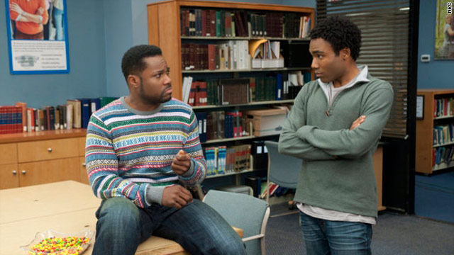 Malcolm-Jamal Warner returns to NBC on 'Community'