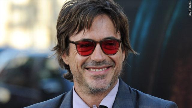 Robert Downey Jr. drops out of 'Oz'