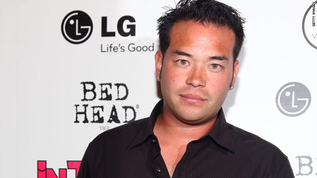 Jon Gosselin gets a job?