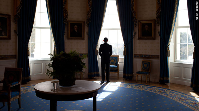 CNN/Opinion Research Poll – January 14-16 – Obama's First Two Years in Office