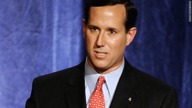 Another serious New Hampshire hire for Santorum