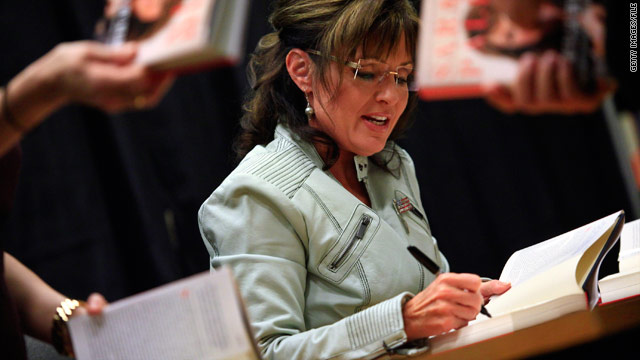 Why America is growing tired of Palin