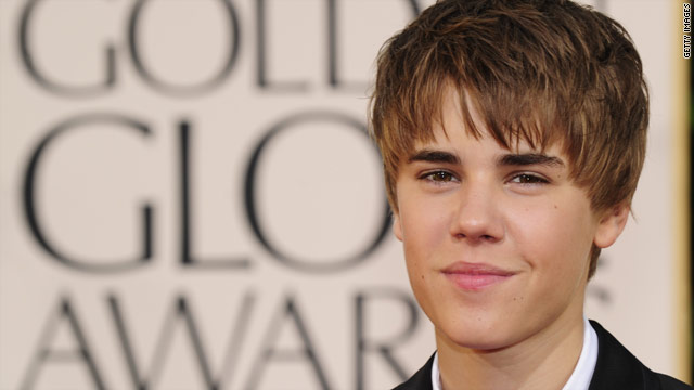 Justin Bieber aiming for older crowd with new CD