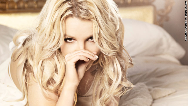 Britney's 'Hold It Against Me' debuts at the top