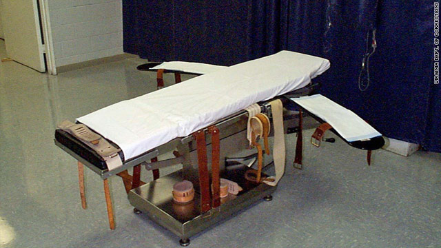 Feds seize Georgia's supply of lethal-injection drug