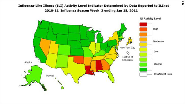 Flu and You: FDA, CDC examining fever-related seizures after flu shots